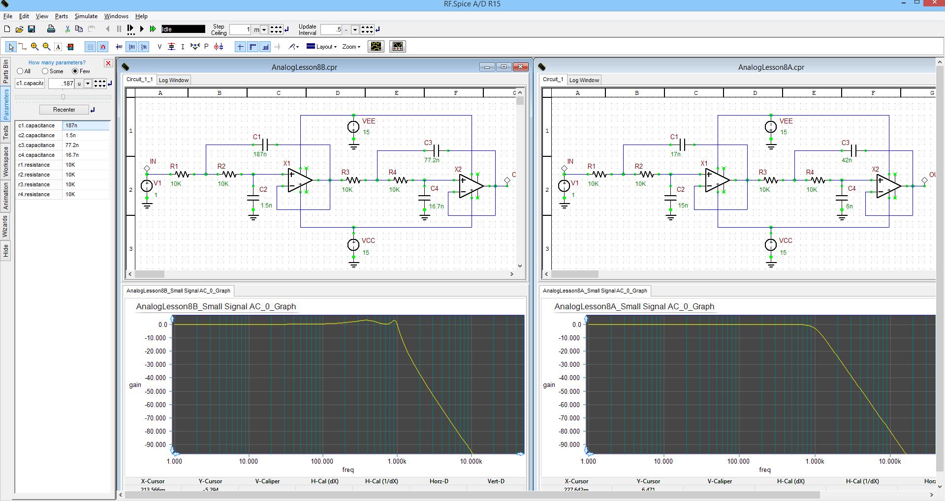 Analog Digital RF Mixed-Signal Circuits | EMAG Technologies Inc